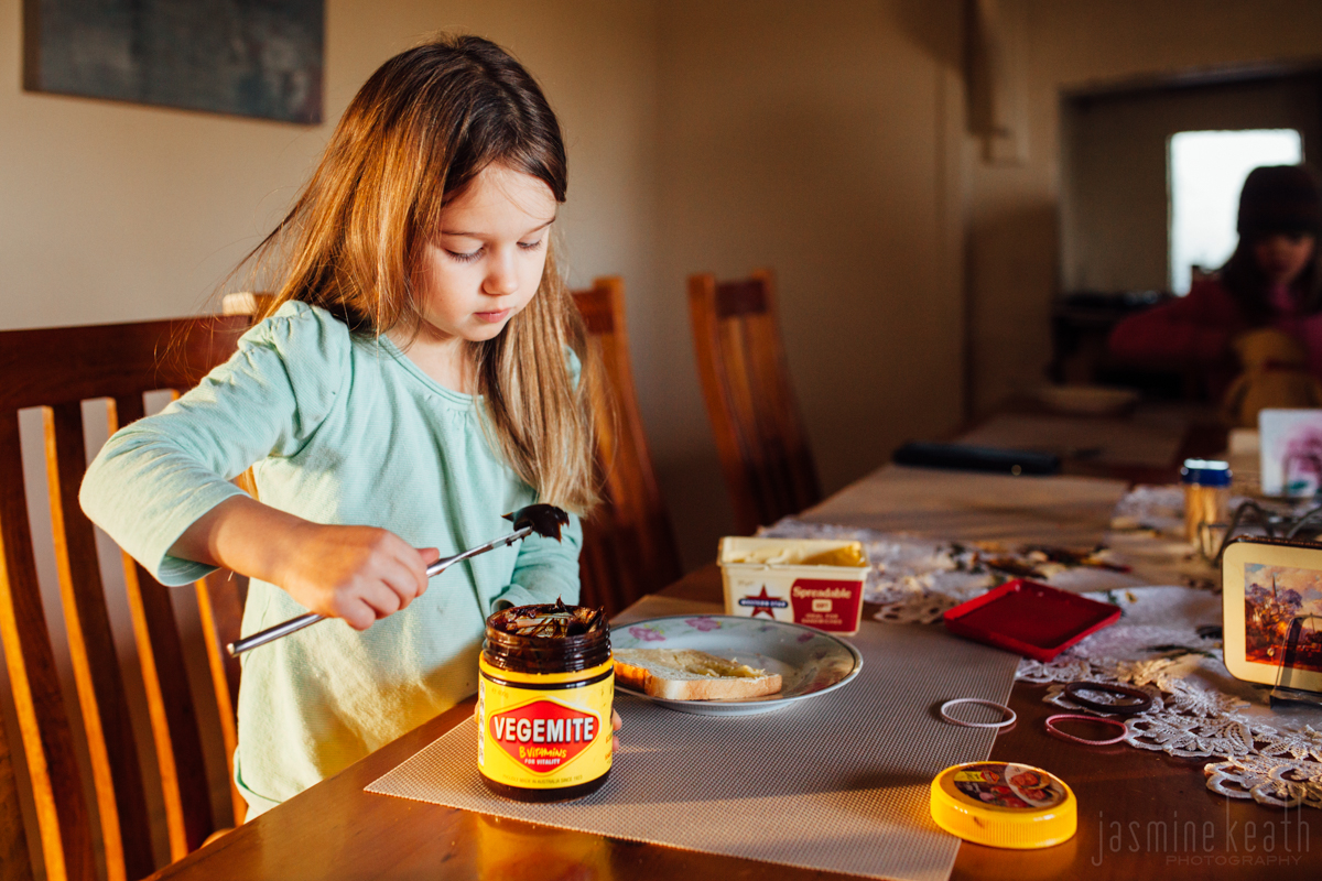 vegemite picture breakfast