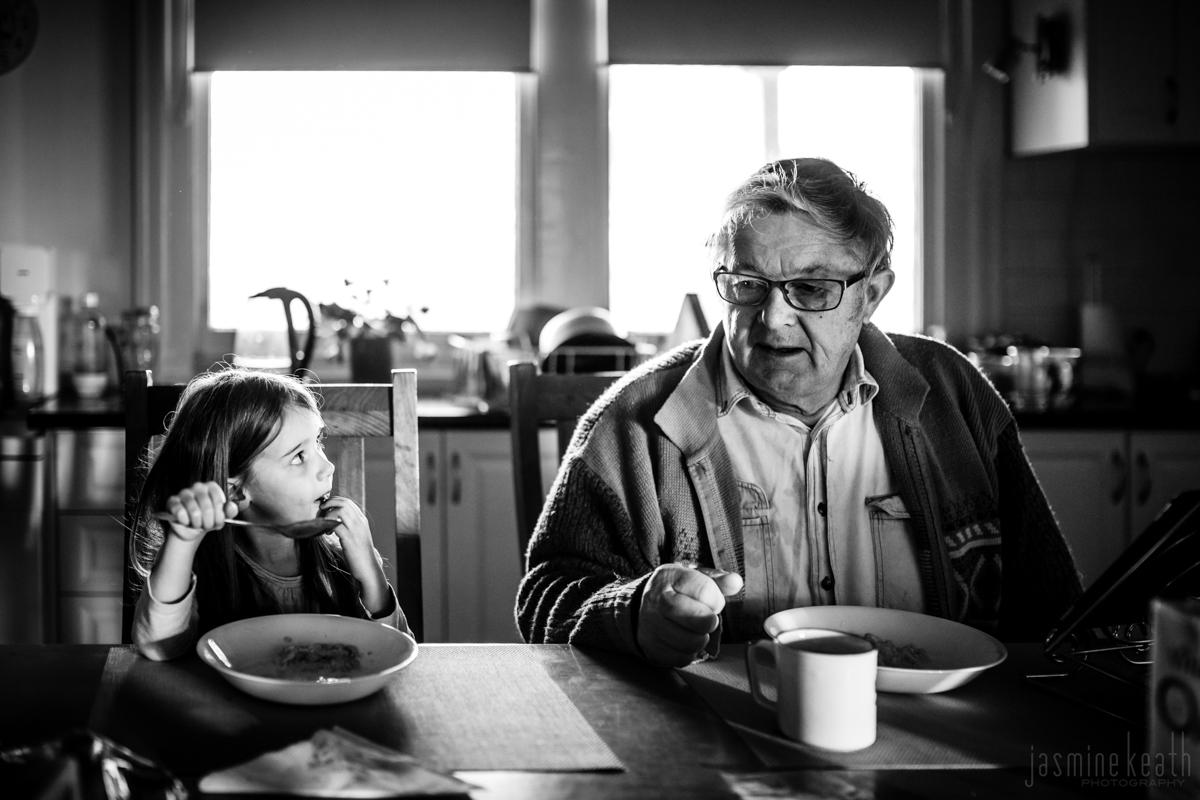 Jasmine Keath Melbourne documentary family photographer