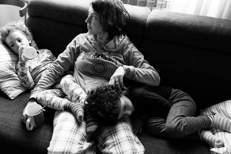 Lavinia Nitu Italy Documentary Family Photographer